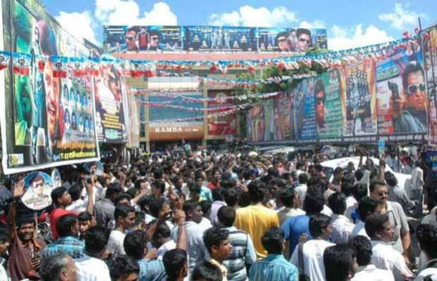 Cinema theatres permitted to open with 50% occupancyfrom November 10 in Tamil Nadu