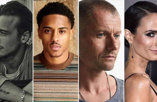 Jordana Brewster, James Badge Dale to star in On Our Way
