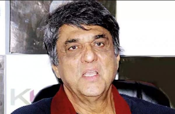 'Problem' of #MeToo began when women started working, says Shaktimaan actor Mukesh Khanna