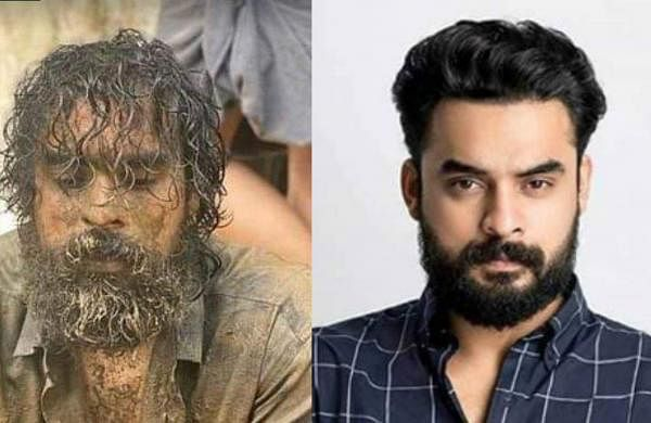 Tovino Thomas hurt on set of Kala