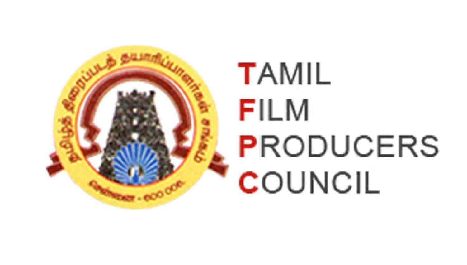 Tamil Film Producer Council election to be held on November 22