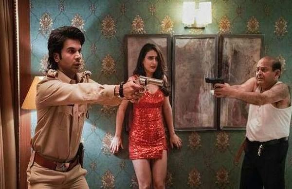 Ludo Movie Review: Anurag Basu's film is fun and flavoursome
