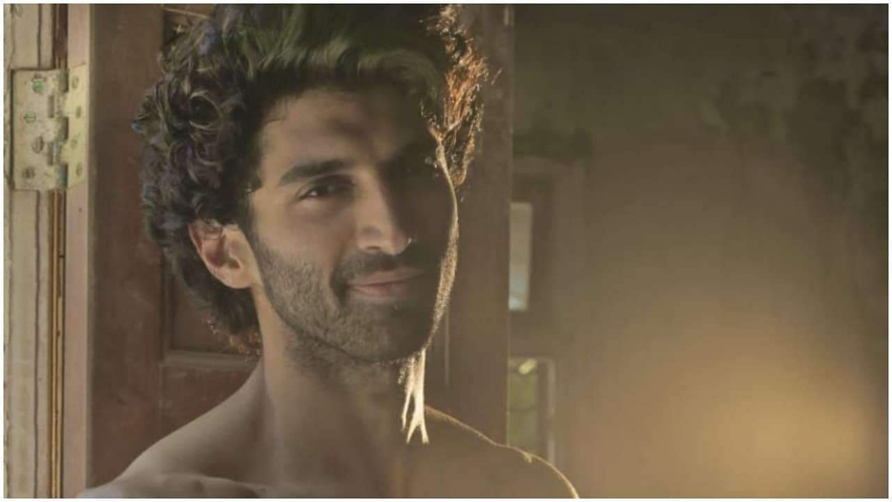 Aditya Roy Kapur's next titled OM - The Battle Within