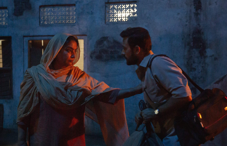 Shabana Azmi: We must create zero tolerance for female infanticide Kaali Khuhi