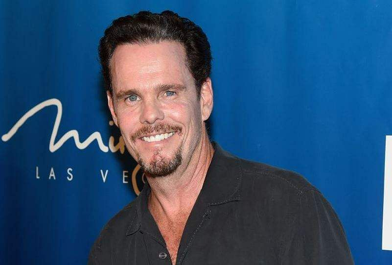 Kevin Dillon to play Jack Warner in Reagan biopic