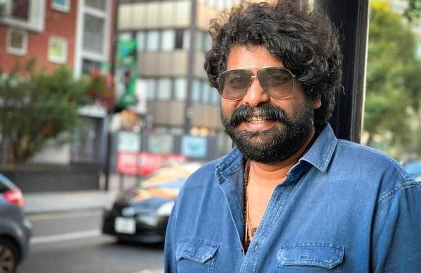 Shoot begins for Joju George's Peace