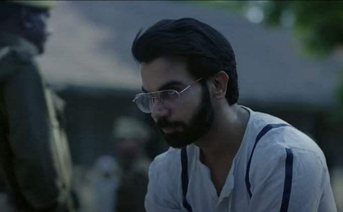 Rajkummar Rao: I like getting deeply involved with my characters' psyche
