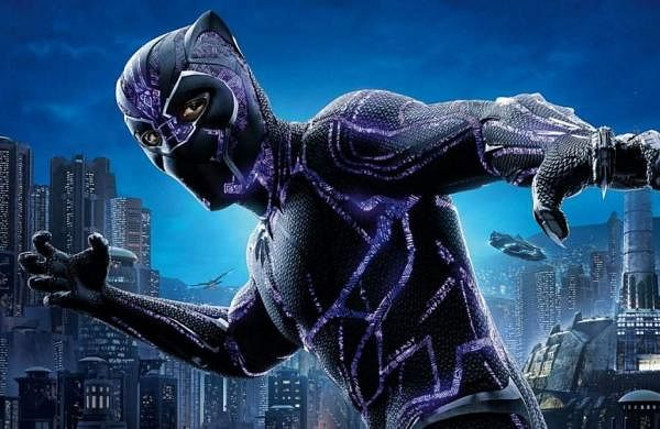 Black Panther sequel to begin filming in July 2021