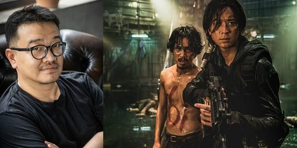 Yeon Sang-ho: Zombie films reflect reality