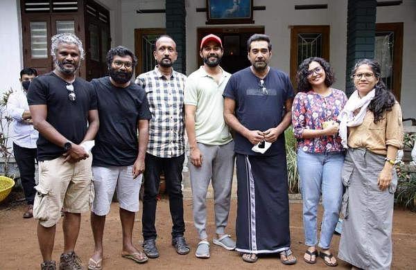 Parvathy-Biju Menon film to release in February 2021