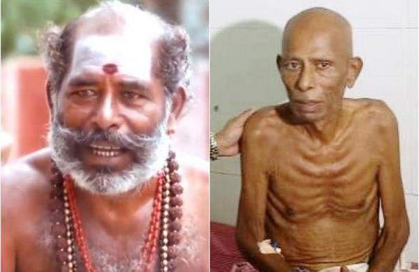 Actor Thavasi succumbs to cancer