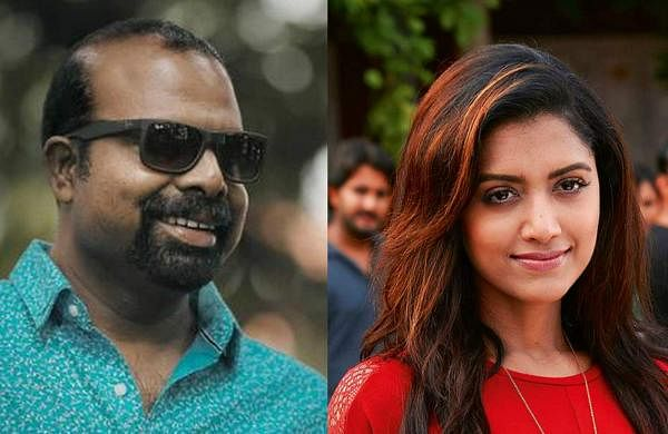 Mamta Mohandas, Chemban Vinod Jose to play the lead in Unlock