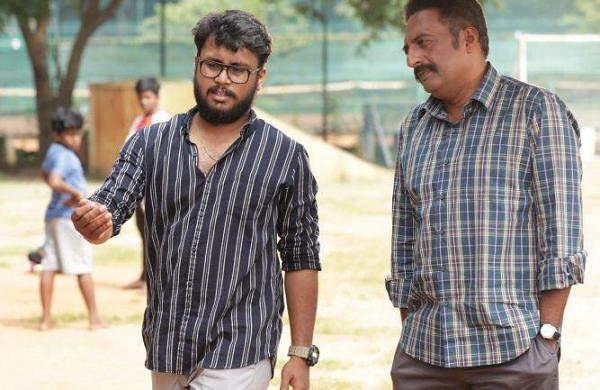 Prakash Raj joins Aadhi's Clap