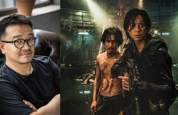 Yeon Sang-ho: Zombie films reflect reality