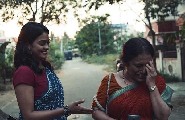 B Selvi and Daughters Short Film Review