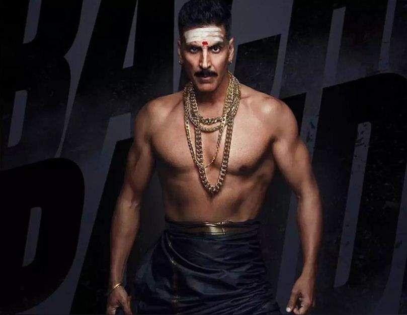 Akshay Kumar and Kriti Sanon to start shooting for Bachchan Pandey in January