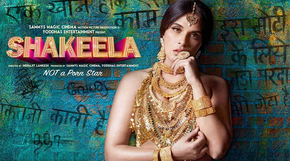 Richa Chadha's Shakeela to release on Christmas in theatres