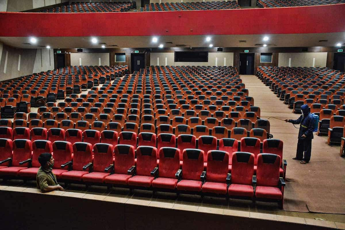 Active Telugu Film Producers Guild proposes new terms to multiplex owners