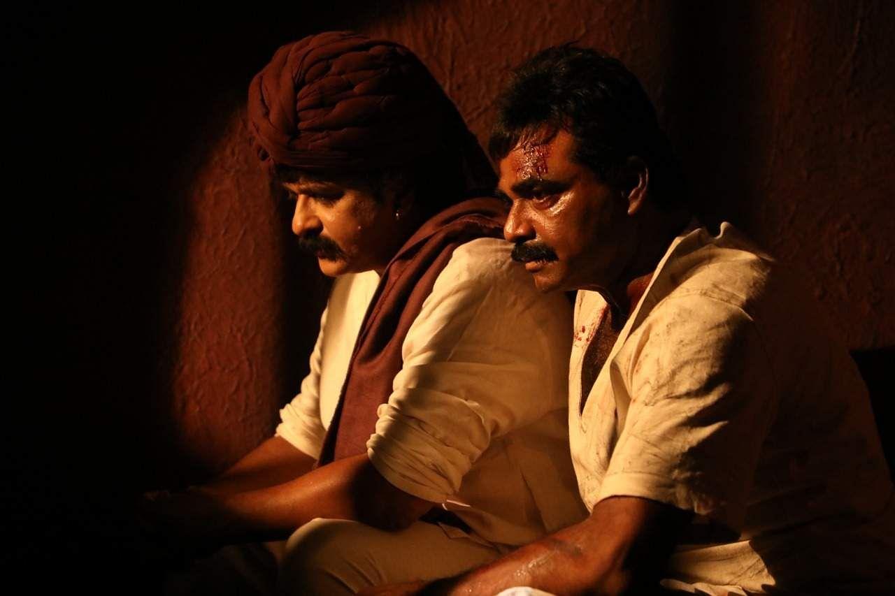 Rockline Venkatesh to play an important role in Ravichandran's Kannadiga