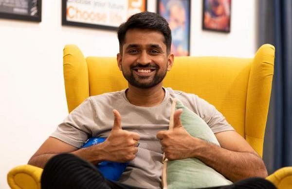 Aravind SA interview with Sudhir Srinivasan