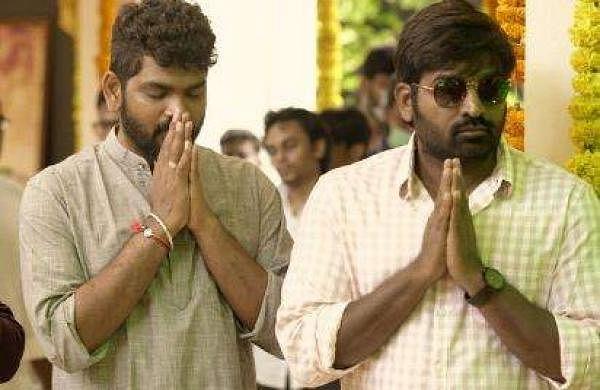 Vignesh Shivan-Vijay Sethupathi's Kaathuvaakula Rendu Kadhal goes on floors