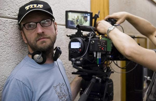 Theatrical business is not going away: Steven Soderbergh