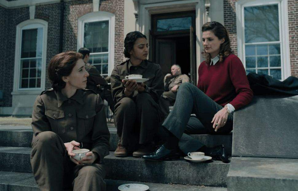 A Call to Spy Movie Review: An engrossing story on the women spies of WWII