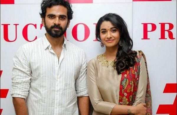 Ashok Selvan, Priya Bhavani Shankar team up for a film