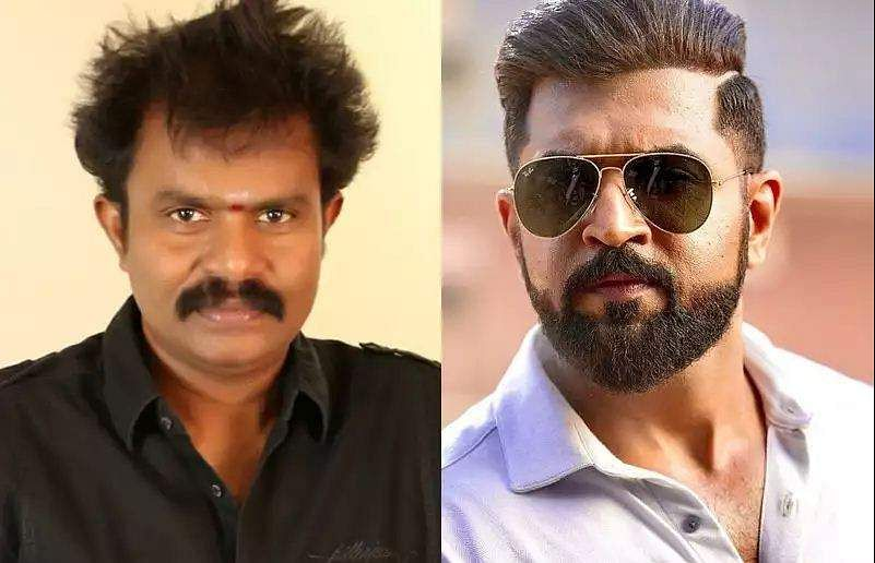 Arun Vijay, Hari team up for a film