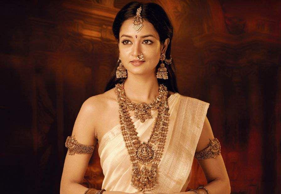 Shanvi Srivastava's Kasturi Mahal teaser to release on January 1