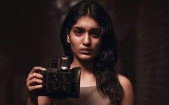 Krishnankutty Pani Thudangi first look out