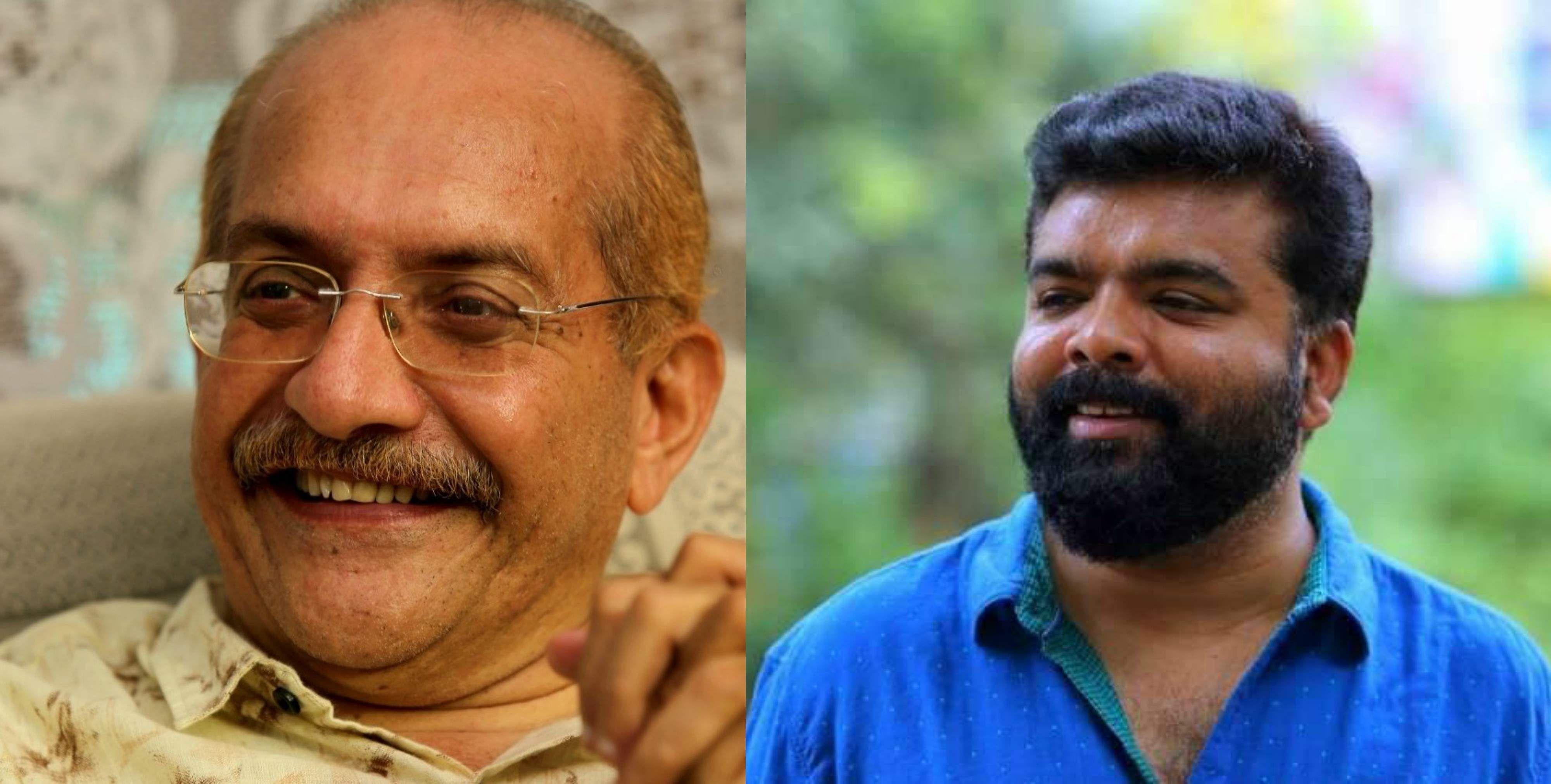 Shanavas Bavakutty to direct Raghunath Paleri's script