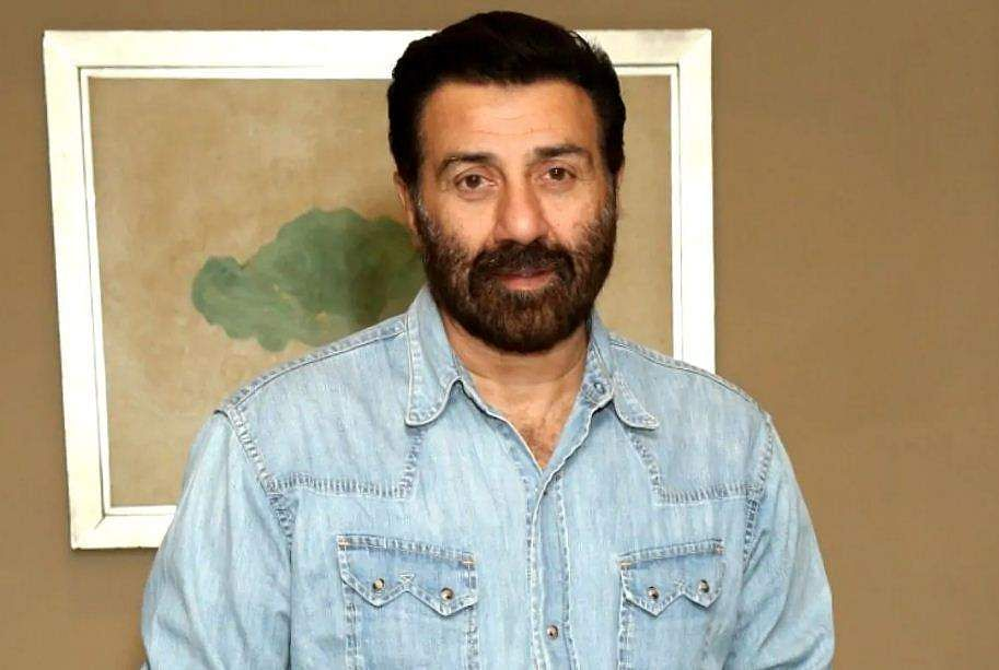 Sunny Deol tests positive for COVID-19