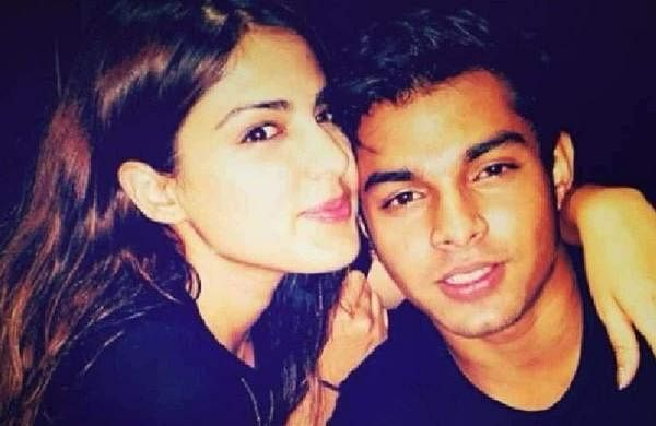 Rhea Chakraborty's brother Showik granted bail
