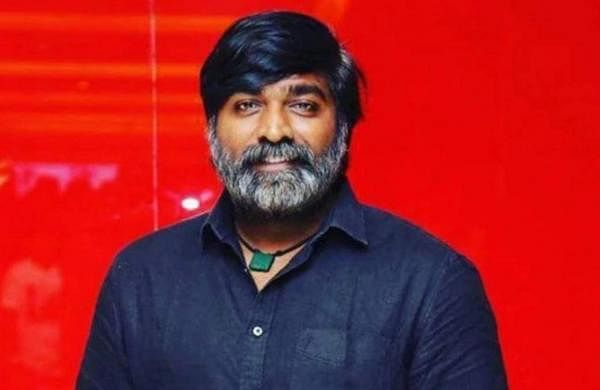 Vijay Sethupathi in a Hindi series