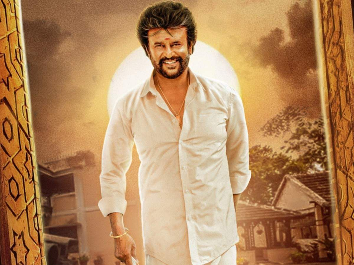 Annaatthe shooting stopped as crew members test positive for Covid 19; Rajinikanth tests negative
