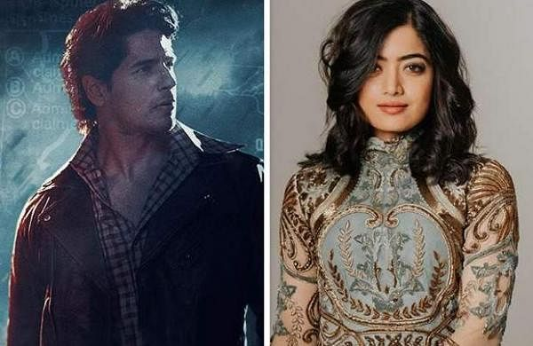 Sidharth Malhotra, Rashmika Mandanna to headline spy thriller Mission Majnu