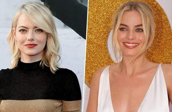 Margot Robbie in talks to replace Emma Stone for Damian Chazelle's 'Babylon'