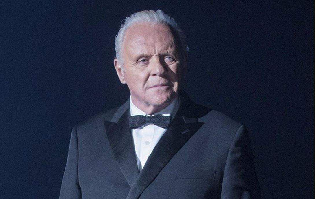 Anthony Hopkins on 45 years of sobriety: Today is the tomorrow you were worried about yesterday