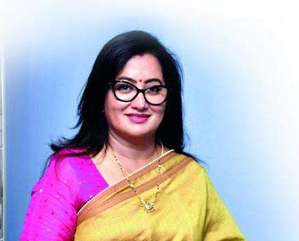 A biopic on Sumalatha's life in the making?