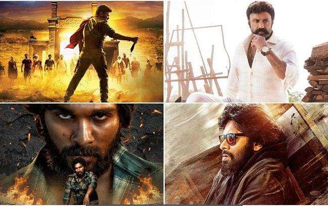 Telugu Films to look forward to in 2021