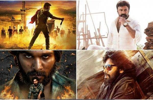 Telugu Films to look forward to in 2021