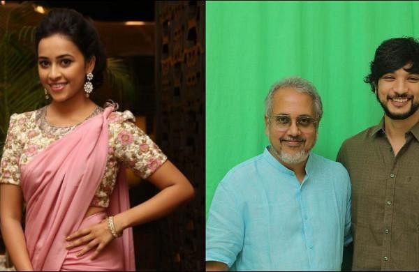 Gautham Karthik-Badri Venkatesh's film