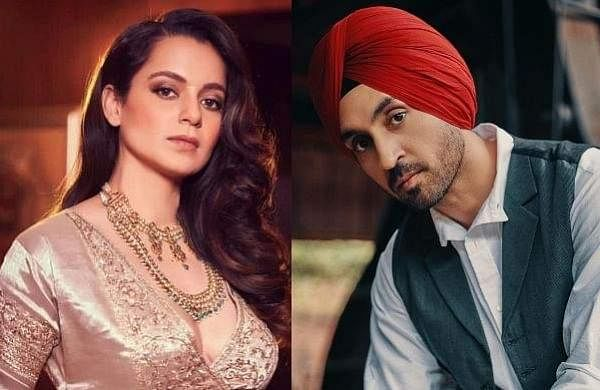 Vir Das, Vijendra Singh and others support Diljit Dosanjh amid Kangana row
