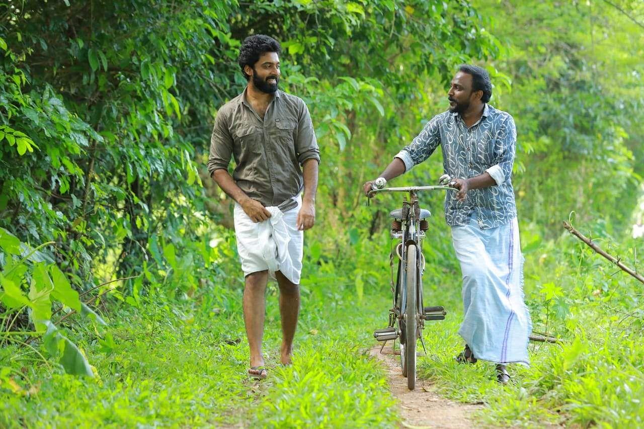 Raheem Khader's Ente Maavum Pookkum gears up for release
