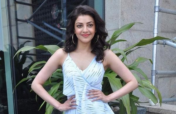 Kajal Aggarwal turns cop for Ghosty