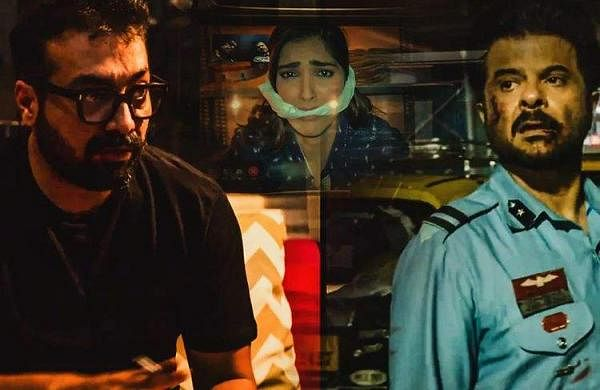 AK vs AK Trailer out: Anurag Kashyap and Anil Kapoor duke it out in Vikramaditya Motwane's meta-comedy