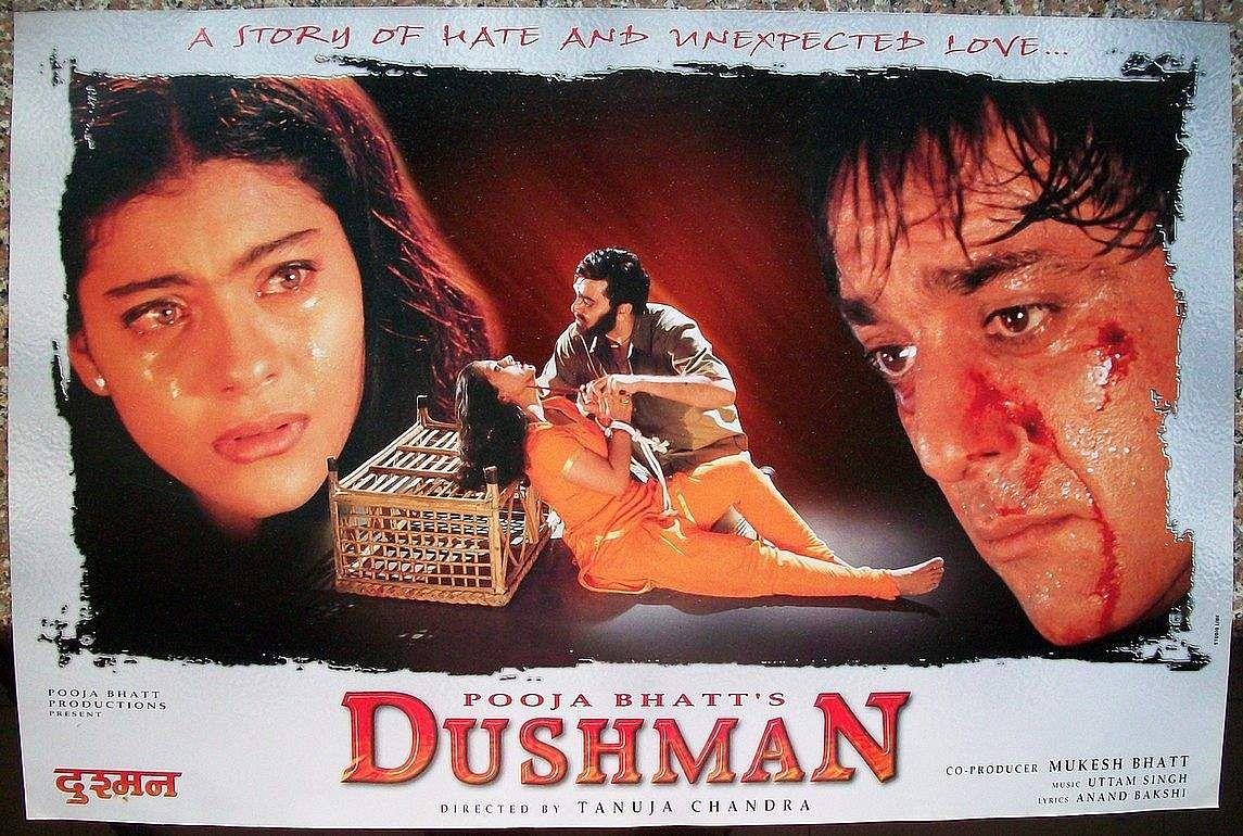 Dushman-