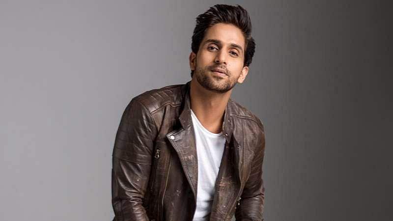 Jia Aur Jia actor Arslan Goni