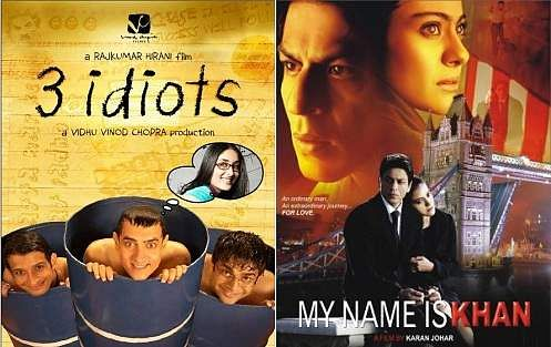 10 years of My Name Is Khan: A nostalgic look-back at Shah Rukh Khan and Kajol's emotional epic